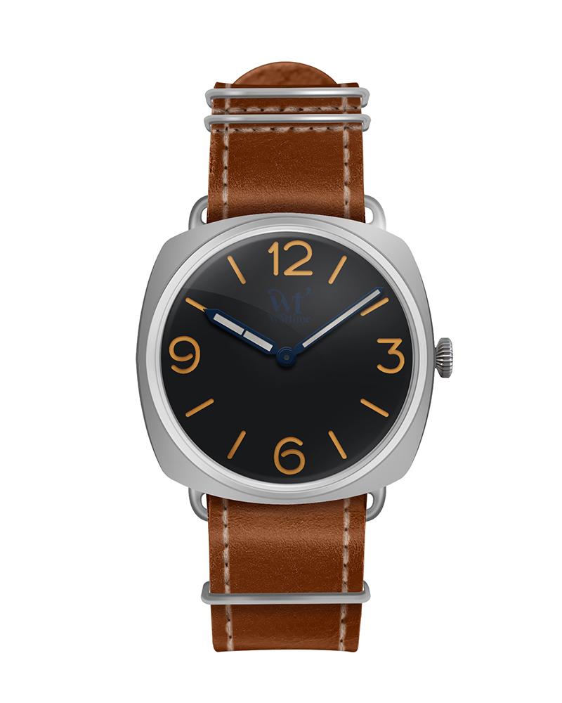 Real Wartime Marina Italiana Reloj Gamma ON0wv8mn